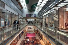 BANEASA SHOPPING CITY 2